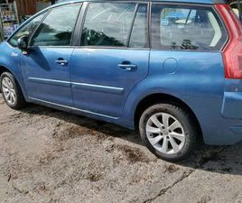7 SEATER CITROEN C4 GRAND PICASO FOR SALE IN CAVAN FOR €3,995 ON DONEDEAL
