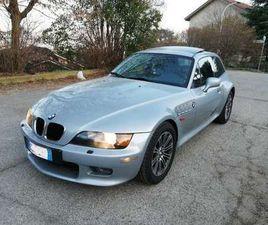 BMW Z3 2.8 24V COUPÈ