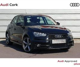 AUDI A1 A1 SPORTBACK 1.2TFSI 86BHP 5DR FOR SALE IN CORK FOR €14,995 ON DONEDEAL