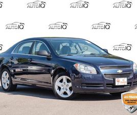 USED 2011 CHEVROLET MALIBU LS AS TRADED SPECIAL - YOU SAFETY! YOU SAVE!