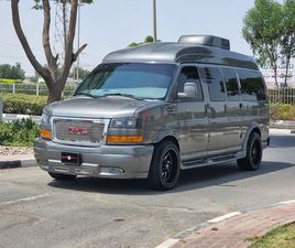 ONLY TODAY OFFER = GMC SAVANA EXPLORER LIMITED SE 2012 = LOW MILAGE | DUBIZZLE