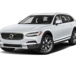 USED 2020 VOLVO V90 T6 CROSS COUNTRY