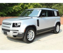 USED 2020 LAND ROVER DEFENDER 110