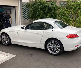 BMW Z4 23I DRIVE LUXE