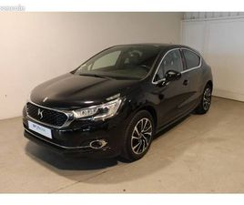 DS 4 DS4 CROSSBACK EXECUTIVE