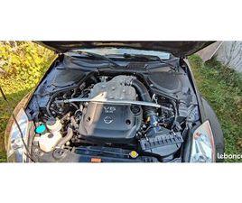 350Z LHD