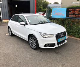 AUDI A1 SPORTBACK 1.4 TFSI 140CH COD AMBITION LUXE STRONIC