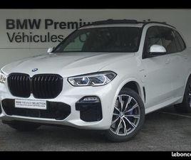 BMW X5 XDRIVE45EA 394CH M SPORT