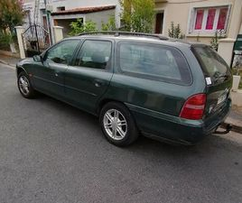 FORD MONDEO ROULANTE