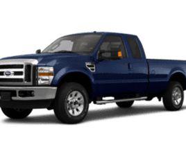 XLT SUPERCAB 142 4WD