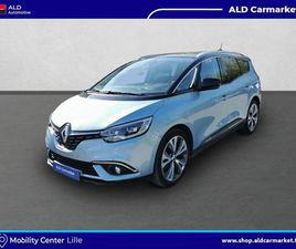 GRAND 1.6 DCI 130CH ENERGY BUSINESS INTENS 7 PLACES