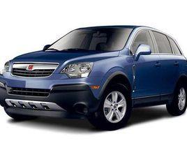 V6 XR FRONT-WHEEL DRIVE