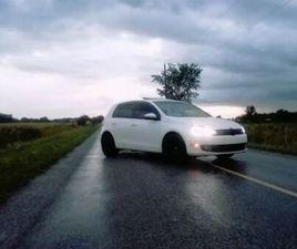 2011 VOLKSWAGEN GOLF HIGHLINE   CARS & TRUCKS   HAMILTON   KIJIJI