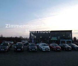 KIA PROCEED 1,6 CRDI GT LINE NAVI/LED/SHZ/KAMERA