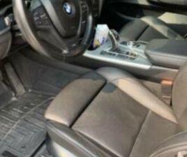 2011 BMW X3 35I XDRIVE M SPORT | CARS & TRUCKS | CITY OF TORONTO | KIJIJI
