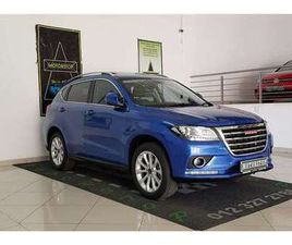 HAVAL H2 1.5T LUXURY A/T 2018