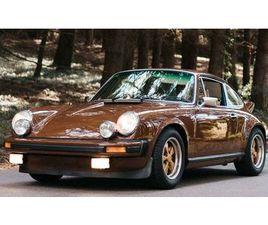 PORSCHE 911 CARRERA 2.7 DEPORTIVO O COUPÉ DE SEGUNDA MANO EN BARCELONA | AUTOCASION