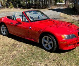 BMW Z-3 ROADSTER   CARS & TRUCKS   SHERBROOKE   KIJIJI