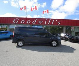 USED 2016 FORD TRANSIT CONNECT XL! FWD!