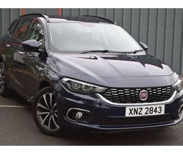 FIAT TIPO 1.4 T-JET [120] LOUNGE 5DR STATION WAGON