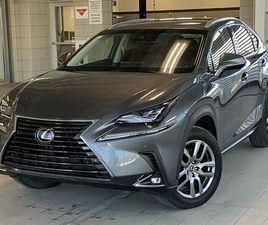 2021 LEXUS NX 300 LUXURY PACKAGE | CARS & TRUCKS | KINGSTON | KIJIJI