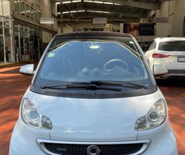 SMART FORTWO COUPE BRABUS AA MT