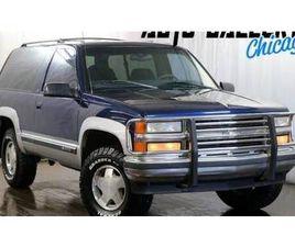 1500 2-DOOR 4WD
