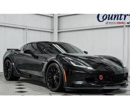 Z06 WITH 2LZ COUPE