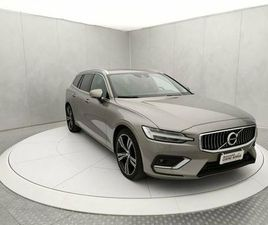 V60 D3 GEARTRONIC BUSINESS