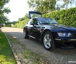 BMW. Z3 M. COUPE
