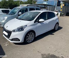 PEUGEOT 208 HDI 2PLACES