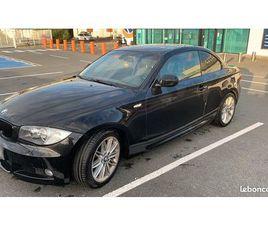 BMW 123D SPORT DESIGN
