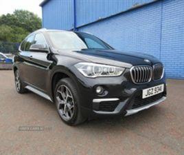 USED 2018 BMW X1 XLINE 2.0 190BHP XDRIVE20I AUTOMATIC XLINE 2.0 190BHP XDRIVE20I AUTOMATIC