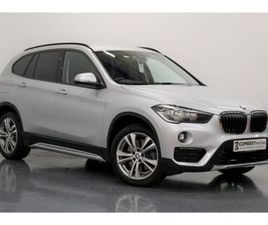 BMW X1 XDRIVE20D SPORT FOR SALE IN DOWN FOR €33,974 ON DONEDEAL