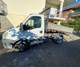 IVECO DAILY DAILY 35/15 3000 CC