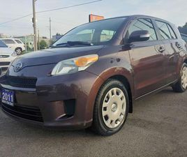 USED 2011 SCION XD *GREAT CONDITION/DRIVES LIKE NEW/ONLY 138000 KMS*