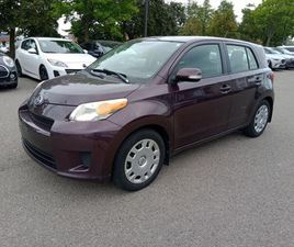 USED 2011 SCION XD **GREAT CONDITION/DRIVES LIKE NEW/ONLY 138000 KMS**