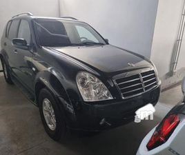 SSANGYONG REXTON II 270XDI LIMITED