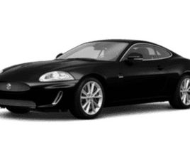XKR175 75TH ANNIVERSARY COUPE