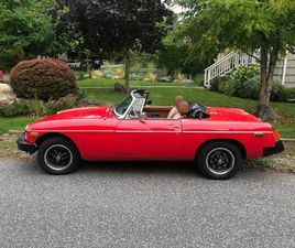 1976 MGB - GREAT CONDITION