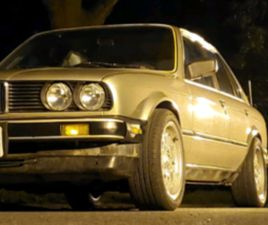 COMPLETELY MACHANICALLY REBUILT E30 FOR SALE. TURBO READY.   CLASSIC CARS   MISSISSAUGA /