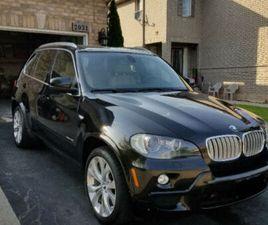 2010 BMW X5 4.8 FOR SALE | CARS & TRUCKS | OAKVILLE / HALTON REGION | KIJIJI