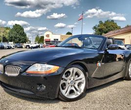 FOR SALE: 2003 BMW Z4 IN ROSS, OHIO