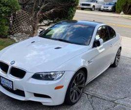 2012 BMW E92 M3