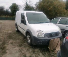FORD TRANSIT CONNECT FOR SALE IN CORK FOR €3,650 ON DONEDEAL