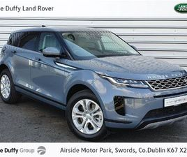 LAND ROVER RANGE ROVER EVOQUE 1.5 PHEV S 300PS FOR SALE IN DUBLIN FOR €66,900 ON DONEDEAL