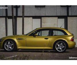 BMW Z3M Z3 M COUPÉ