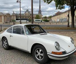 PORSCHE 912 SWB - 1966