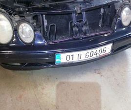 MERCEDES CLK200 CONVERTIBLE FOR SALE IN MEATH FOR €2,000 ON DONEDEAL
