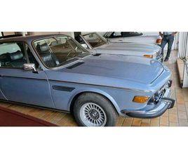 BMW E9 3,0L CSI